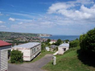 Swanage Bay View Caravan