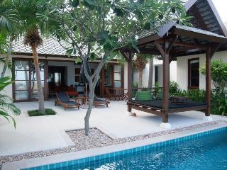 Peacehaven Villa