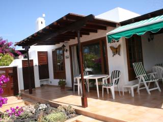 Bungalow 35b, Playa Blanca