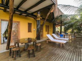 Gorgeous 4 Bedroom Villa on Tropical Barú Island, Isla Baru