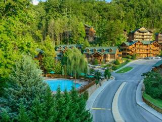 Waterpark Fun Westgate Smoky Mountain 2 Bedroom, Gatlinburg