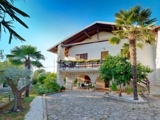 Villa Pineta 1, Medulin