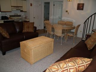 Secluded Beachfront Condo w/ Great Ocean Views, Brigantine