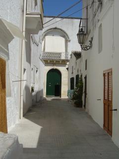 Via Capiterra