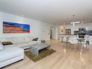 Luxurious 4 1/2 furnished in the Atwater Market/Grif