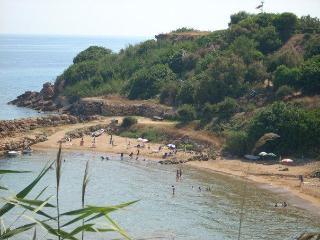 villini toto&nita, Isola di Capo Rizzuto
