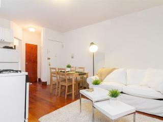 Fully Furnished One Bedroom Flat - West Village, Nueva York