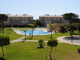 Loma de Sancti Petri Apartment, Novo Sancti Petri