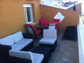 Apartamento en Costa Alicante - Moraira - Javea
