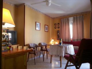 Apartamento en La Antilla