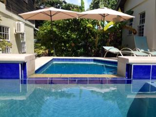 Casita Carinosa - Seaview Villa with Pool, Caye Caulker