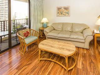 Waikiki Banyan Tower 1 Suite 1509, Honolulu