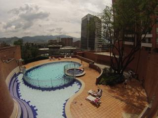 the best apartment medellin