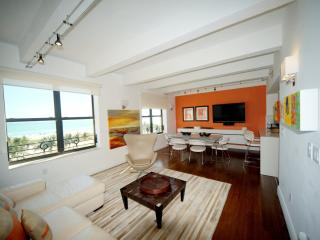 Luxurious Oceanfront in SthBeach,2BDR ON the Beach, Miami Beach