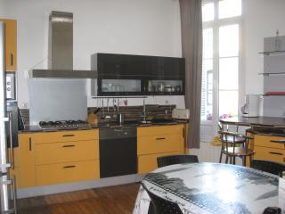 Appartement lumineux, Burdeos