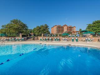 Cozy Studio Condo Westgate Branson Woods Resort
