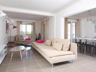 appartement 120m2 avec piscine, Calvi