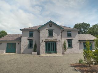 Glanafon Coach House 'The Guardian Top Places', Haverfordwest