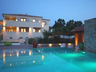 Villa de charme 4 chambres avec piscine