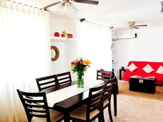 "Cozy & Relax best location at Cancun""s Downtown all services nearby and walking"