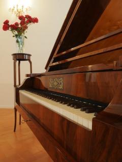 Pianoforte - Primo Piano