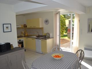 Well equiped kitchen in Olive Tree