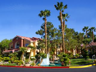 2 Bedroom Condo at Westgate Flamingo Bay Vegas, Las Vegas