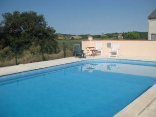 11 x 5.5 metre salt water pool