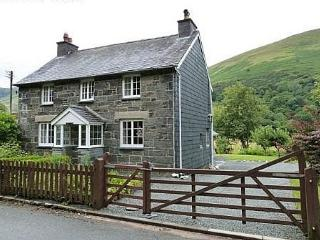 Maesmor: Detached Cottage, Peaceful Setting- 76524, Dolgellau