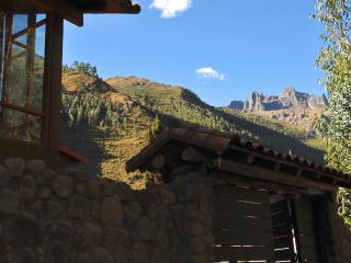 Stunning houses in the Heart of the Sacred Valley