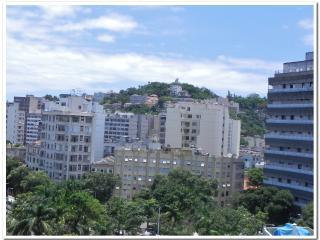 Lindo apartamento de dois quartos (sendo um suíte) no Centro do Rio de Janeiro