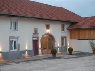 luxury gites where time has no hold, Champdray