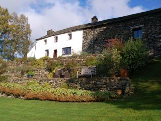 The Fold, Hallin Bank, Martindale, Penrith
