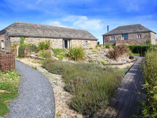The Calfs House at Mesmear Luxury Holiday Cottages, Polzeath