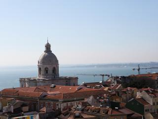 Lisbon Balcony PentHouse, Lissabon