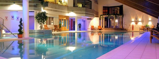 Langdale Leisure Club unlimited free access for 4