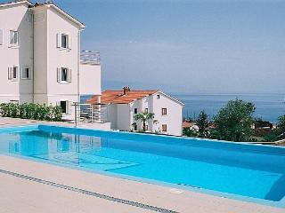 Superb Villa Calista apartment, Opatija