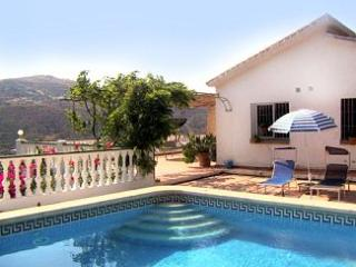 CASA CLARA COUNTRY HOUSE TORROX, Torrox