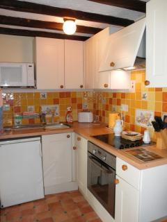 Barnstock Kitchen
