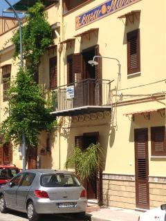 Casa Maria Santa Flavia