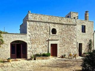 Villa San Michele, Ceglie Messapica