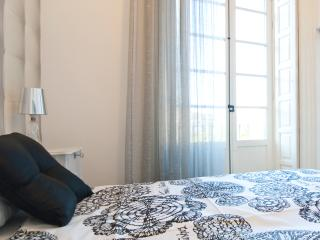 Luxury in the heart of Malaga