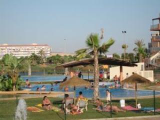 Laguna beach residential, Almerimar