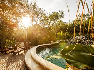 Condominio en privada Jungle Hideaway, Tulum
