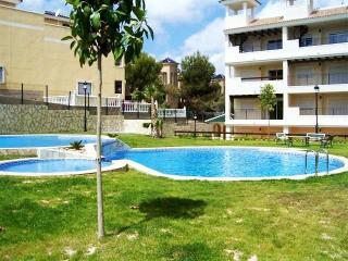 1-Bedroom Air- Conditioned Apartment  PV112, San Miguel de Salinas