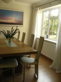 2nd Picture of Dining Room