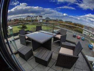 Fairmount Coast Lodge, Portrush