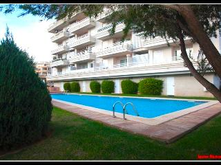 Large Apartment in Port Alcudia, Port d'Alcudia