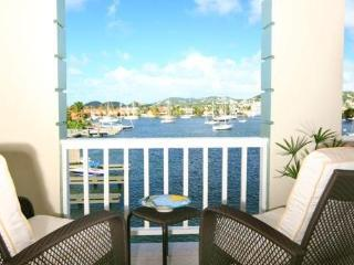 7 The Harbour, Rodney Bay
