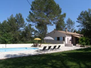 Villa Cantarella, Les Arcs sur Argens